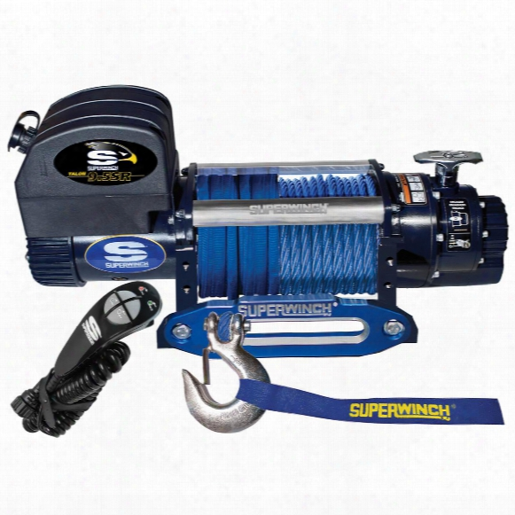 Superwinch® Talon 9.5 Sr 9,500-lb. 12v Winch