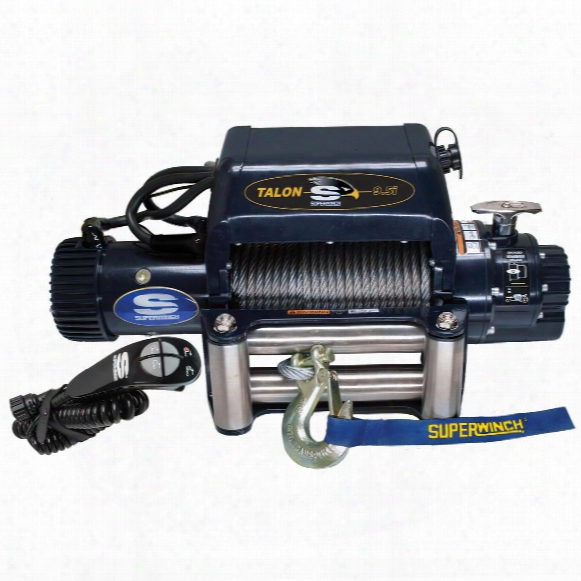 Superwinch® Talon 9.5i 9,500-lb. 12v Winch