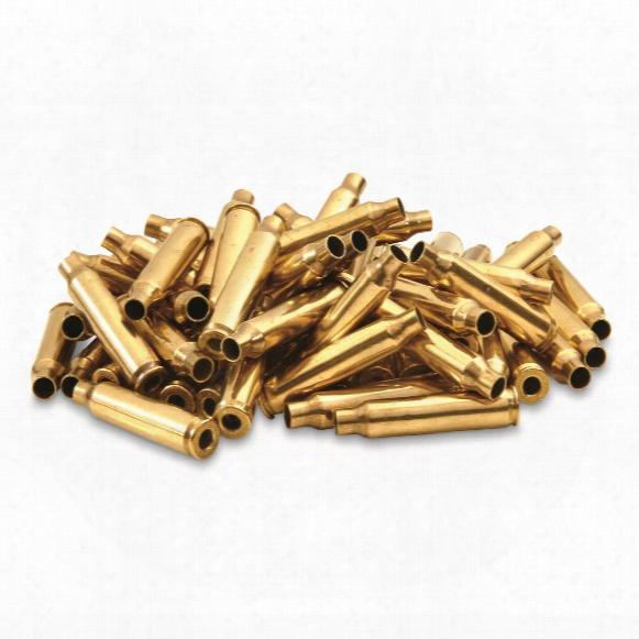 Top Brass, Bulk Unprimed Brass, .223 Remington, 1,000 Rounds
