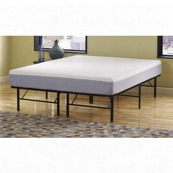 "Tranquil Sleep® 8"" Memory Foam Mattress"