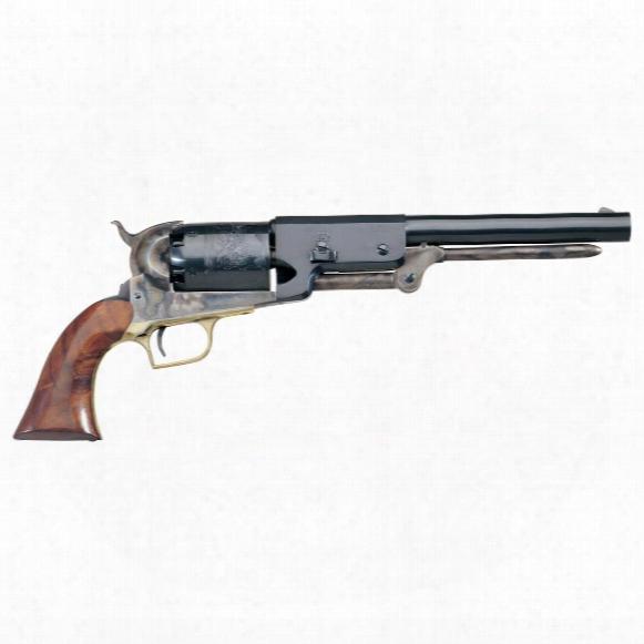 Uberti Reproduction 1847 Colt Walker .44 Cal. Black Powder Revolver