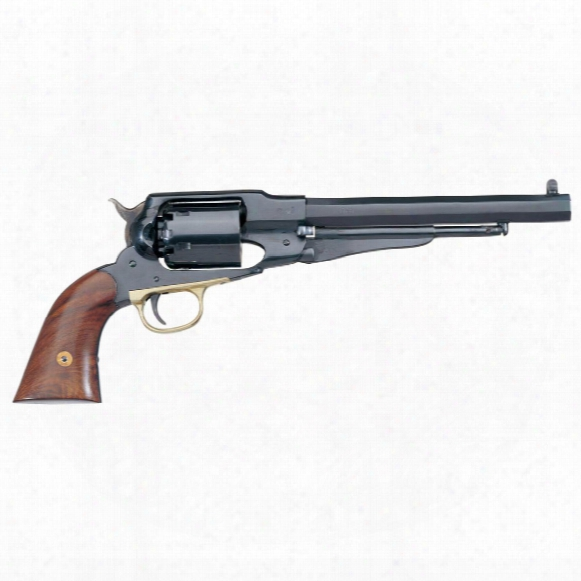 Uberti Reproduction Remington 1858 New Army .44 Black Powder Revolver