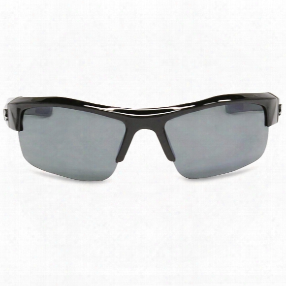Under Armour Men's Igniter Polarized Sunglasses