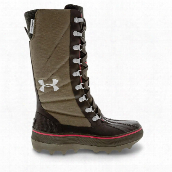 Under Armour Women's Clackamas Winter Boots