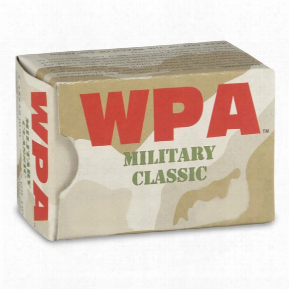 Wolf, Military Classic, 5.45x39, Hp, 55 Grain, 180 Rounds