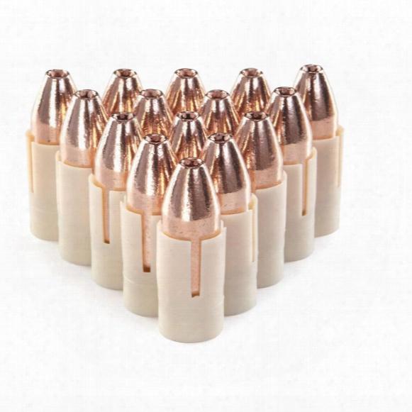 Barnes® Expander Mz™ 45-caliber 195 Grain Sabot Bullets 15 Rds.