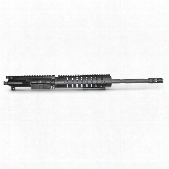 "Anderson 16"" Carbine Upper Receiver Assembly Less Bcg And Charging Handle, 5.56 Nato/.223 Remington"
