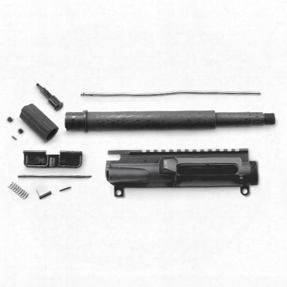 "Anderson 300 Aac Blackout 10.5"" Sbr/pistol Unassembled Upper"