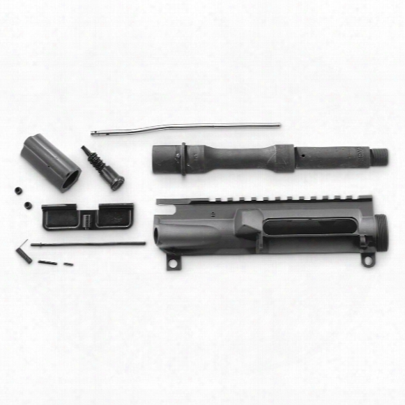 "Anderson 300 Aac Blackout, 7.5"" Sbr/pistol Barrel, Unassembled Upper Receiver"