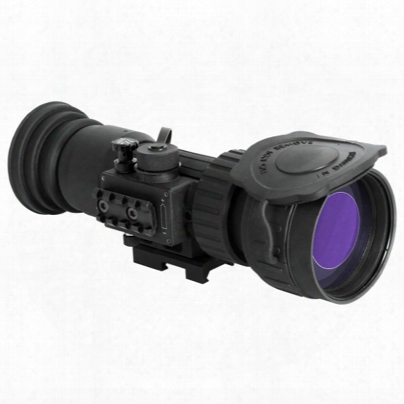 Atn Ps28-3p Gen 3p Night Vision Day / Night Clip-on System