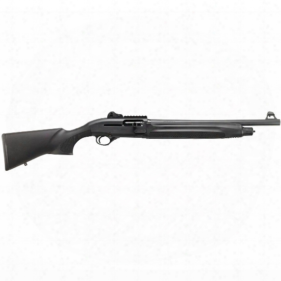 "Beretta 1301 Tactical, Semi-automatic, 12 Gauge, 18.5"" Barrel, 5+1 Rounds"
