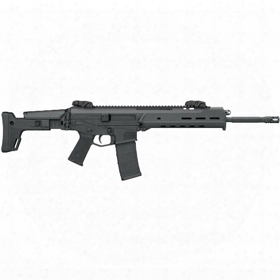 "Bushmaster Acr Basic Folder, Semi-automatic, .223 Remington/5.56 Nato, 16.5"" Barrel, 30+1 Rounds"