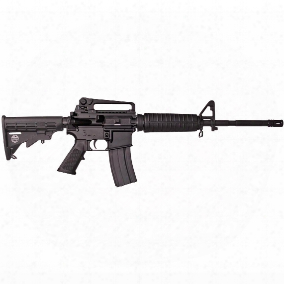 Bushmaster Xm-15 Patrolman's Carbine Ar-15, Semi-automatic, 5.56 Nato / .223 Remington, 30+1 Rounds