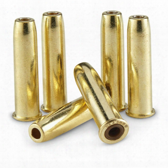 Colt Peacemaker Saa Co2 Bb Revolver Shells, 6 Count