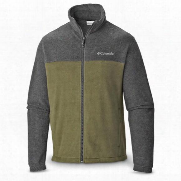 Columbia Men's Steens Mountain 2.0 Fleece Jacket