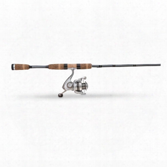 "Fenwick Pflueger Iron Hawk 6'9"" Spinning Rod & Reel Combo"
