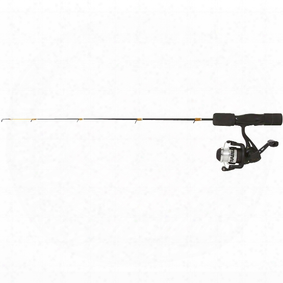 Frabill Fenris Ice Fishing Rod & Reel Combo