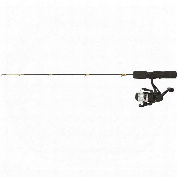 Frabill Fenris Ice Fishing Rod & Reel Combo