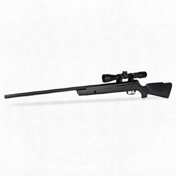 Gamo Silent Stalker Air Rifle, .177 Caliber, Refurbished