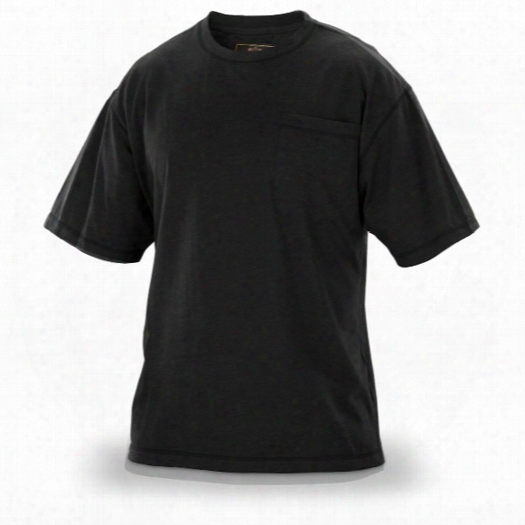 Guide Gear Men's Short-sleeve Pocket T-shirt