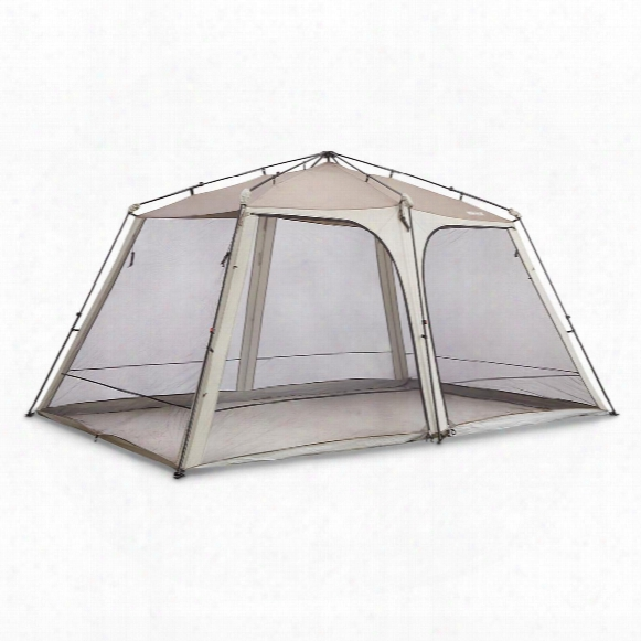 Guide Gear Speed Frame Gazebo, 14' X 9'