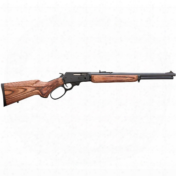 "Marlin 336bl Big Loop Carbine, Lever Action, .30-30 Winchester, 18.5"" Barrel, 6+1 Rounds"