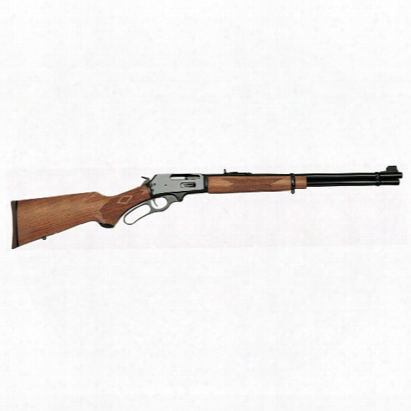 "Marlin 336c, Lever Action, .35 Remington, 20"" Barrel, 6+1 Rounds"