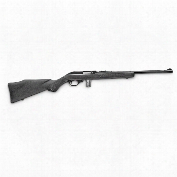 "Marlin Model 795, Semi-automatic, .22lr, 18"" Barrel, 10+1 Rounds"