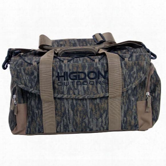 Medium Mossy Oak® Bottomland Camo Blind Bag