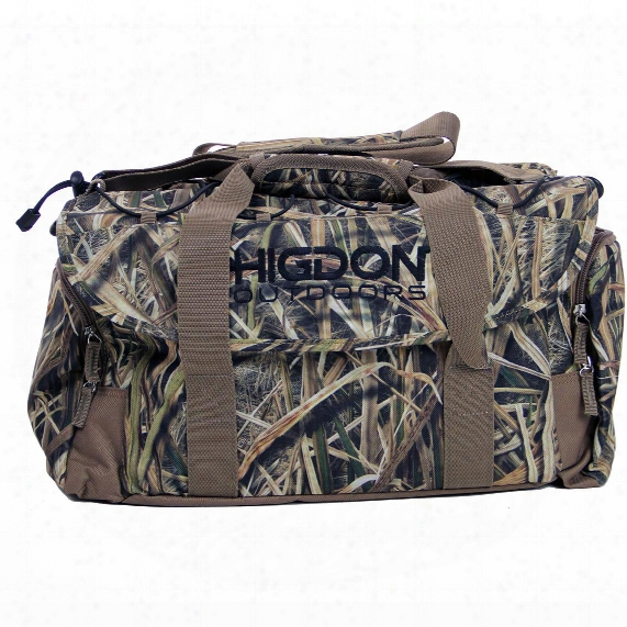 Medium Mossy Oak® Shadowgrass Blades Camo Blind Bag