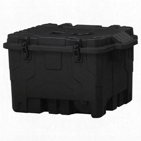 Portable Winch Co. Pca-0100 Custom Transport Case For Pcw5000 Portable Winch