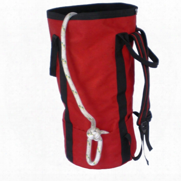 Portable Winch Co. Pca-1256 Medium Rope Bag With Shoulder Straps