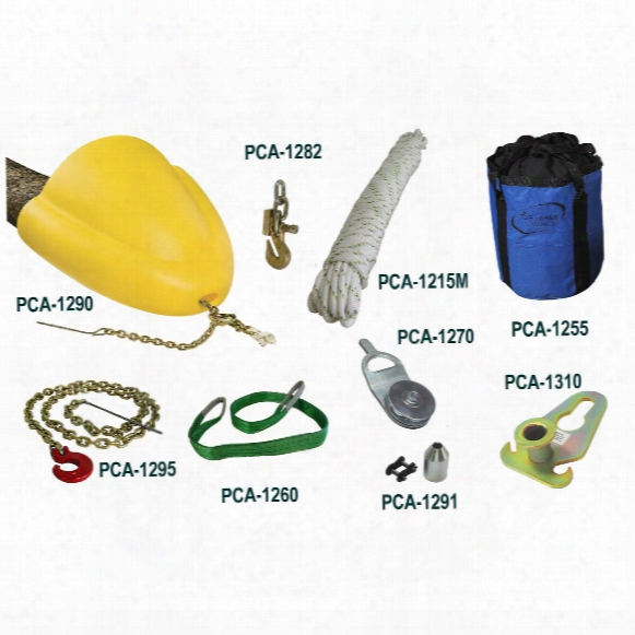 Portable Winch Co. Pca-1290-k Skidding Cone Accessory Kit