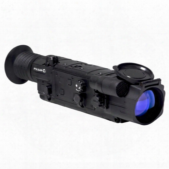Pulsar® Digisight N550a Digital Night Vision Rifle Scope