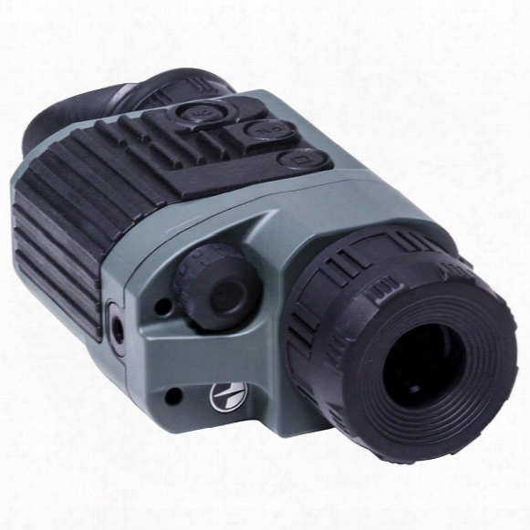 Pulsar® Quantum Ld19s Thermal Imaging Scope