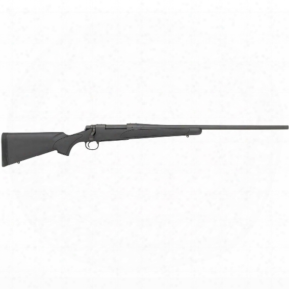 "Remington 700 Sps, Bolt Action, .270 Wsm, 24"" Barrel, 3+1 Rounds"