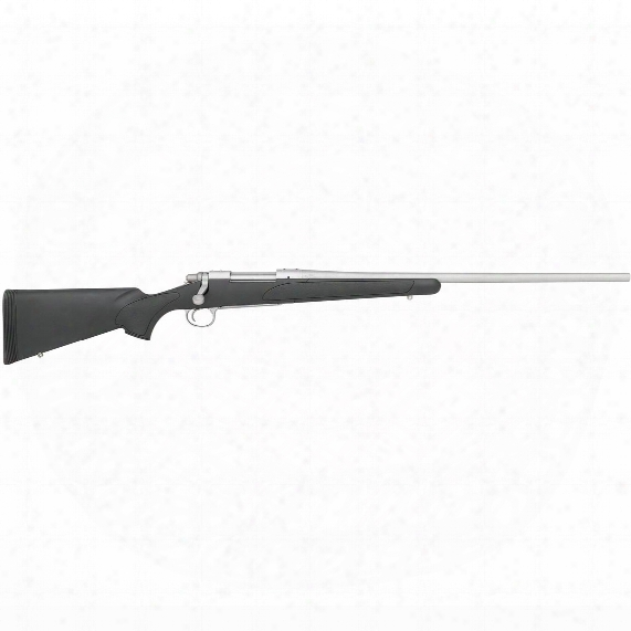 "Remington 700 Sps Stainles, Bolt Action, .25-06 Remington, 24"" Barrel, 4+1 Rounds"
