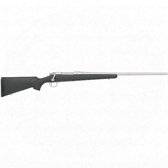 "Remington 700 Sps Stainless, Bolt Action, .30-06 Springfield, 24"" Barrel, 4+1 Rounds"