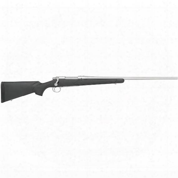 """Remington 700 Sps Stainless, Bolt Action, 7mm-08 Remington, 24"""" Barrel, 4+1 Rounds"""