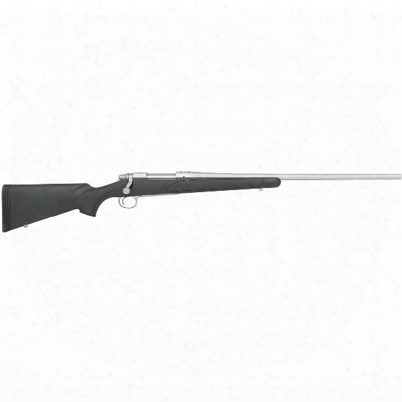 "Remington 700 Sps Stainless, Bolt Action, 7mm Remington Magnum, 26"" Bqrrel, 3+1 Rounds"