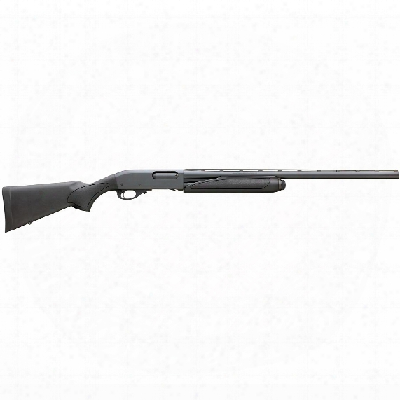 """Remington 870 Express, Pump Action, 12 Gauge, 26"""" Barrel, 4+1 Rounds"""