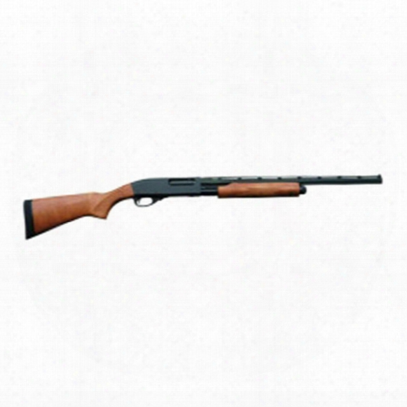 "Remington 870 Express, Pump Action, 20 Gauge, 21"" Barrel, 4+1 Rounds"