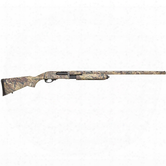 "Remington 870 Express Super Magnum, Pump Action, 12 Gauge, 28"" Barrel, 5+1 Rounds"