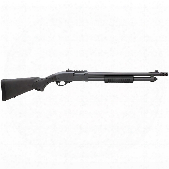 "Remington 870 Express Tactical, Pump, 12 Gauge, 18"" Barrel, 8 Rounds"