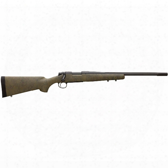 "Remington Model 700 Xcr Compact Tactical, Bolt Action, .308 Winchester, 20"" Barrel, 4+1 Rounds"