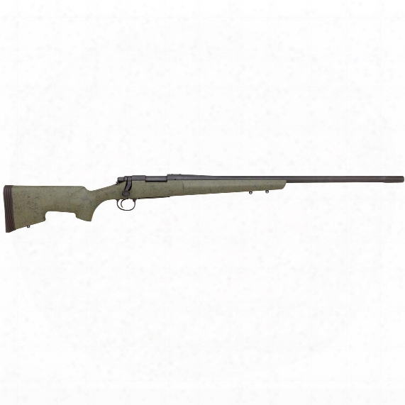 "Remington Model 700 Xcr Tactical Lr, Bolt Action, .300 Winchester, 26"" Barrel, 3+1 Rounds"