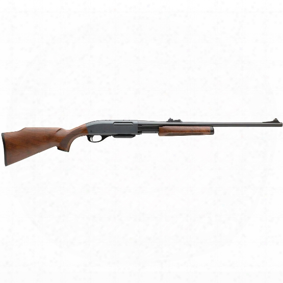 "Remington Model 7600, Pump Action, .30-06 Springfield, 22"" Barrel, 4+1 Rounds"