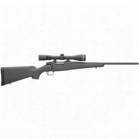 """Remington Model Seven, Bolt Action, .243 Remington, 20"""" Barrel, 4+1 Rounds"""