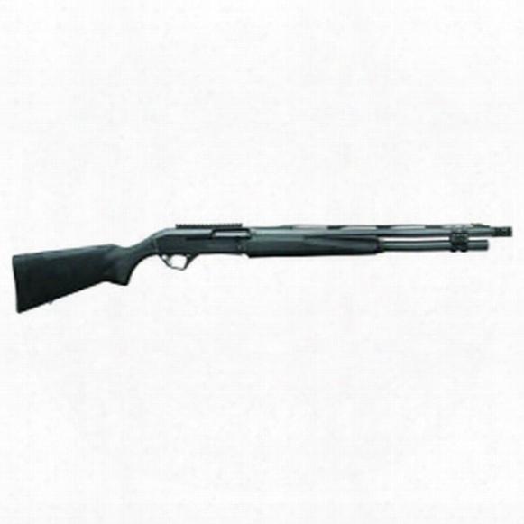"Remington Versa Max Tactical, Semi-automatic, 12 Gauge, 22"" Barrel, 8+1 Rounds"