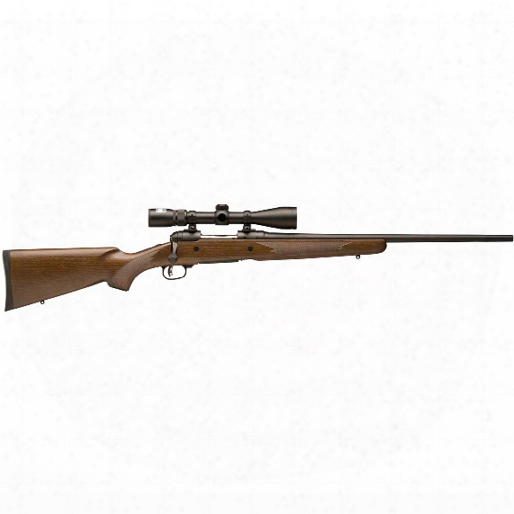 "Savage 10 Trophy Hunter Xp, Bolt Action, .308 Winchester, 22"" Barrel, Nikon Bdc Scope, 4+1 Rounds"